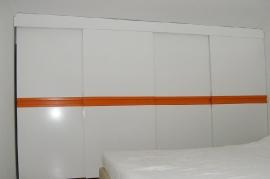 Progettazione, fabbricazione e montaggio di mobili e arredi per interni